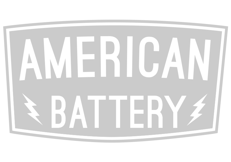 American Battery Logo