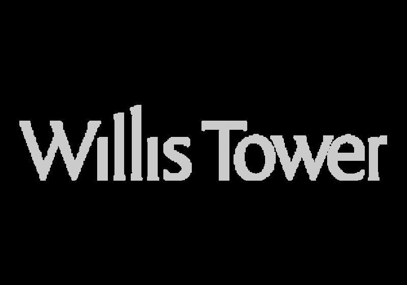 Willis Tower Logo