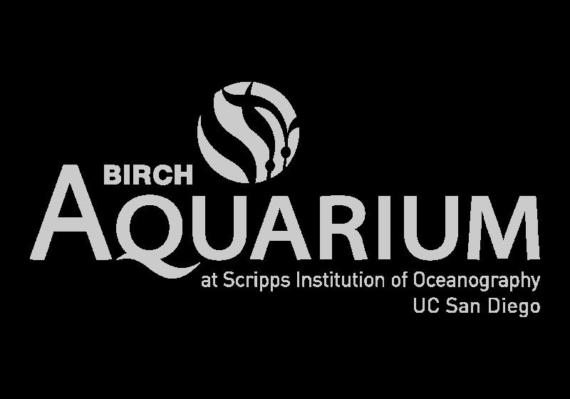 Birch Aquarium Logo