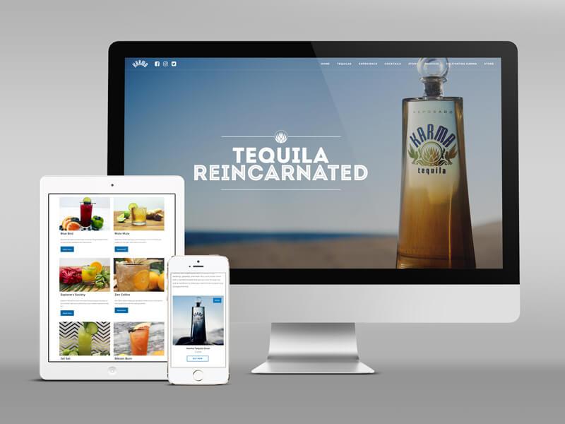 IWC Services Strategic Marketing Karma Tequila