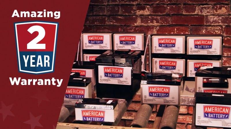 IWC Portfolio Brand Refresh American Mattery