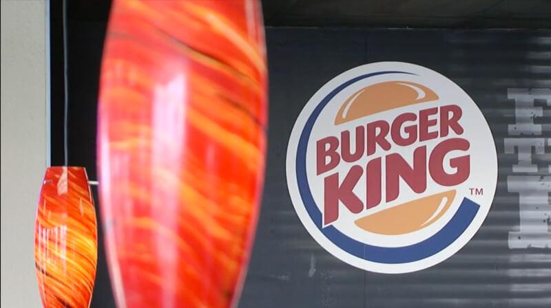 IWC Portfolio Media Production Burger King