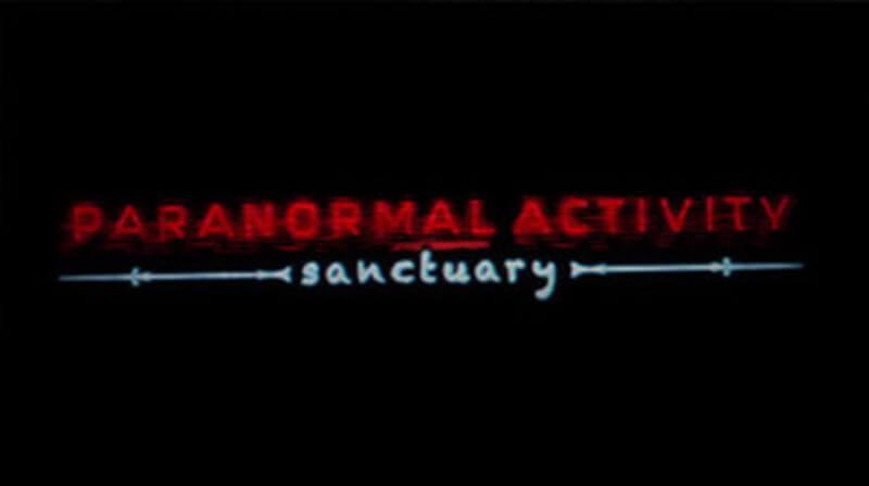 IWC Portfolio Strategic Marketing Paranormal Activity