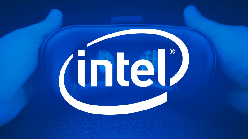 Intel Xeon - VR Technology Hero